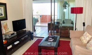 Contemporary Apartment for Sale in La Quinta, Benahavis - Marbella 6