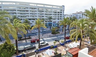 Apartment for sale in the center of Puerto Banus – Marbella 1