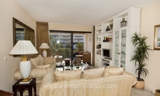 Apartment for sale in the center of Puerto Banus – Marbella 3