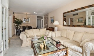 Apartment for sale in the center of Puerto Banus – Marbella 5