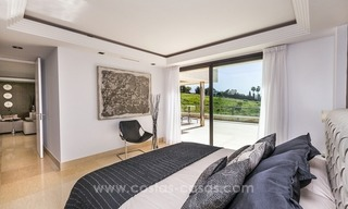 Modern new luxury apartment for sale in Nueva Andalucia – Marbella 7