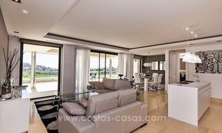 Modern new luxury apartment for sale in Nueva Andalucia – Marbella 3