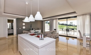 Modern new luxury apartment for sale in Nueva Andalucia – Marbella 5
