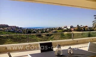 Modern new luxury apartment for sale in Nueva Andalucia – Marbella 0