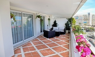 Modern apartment for sale in the heart of Puerto Banús 7