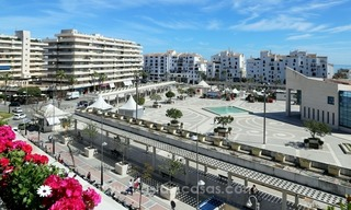 Modern apartment for sale in the heart of Puerto Banús 3