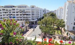 Modern apartment for sale in the heart of Puerto Banús 5