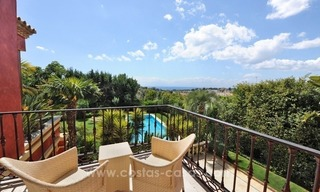 Luxury villa for sale on the Golden Mile, Marbella 3