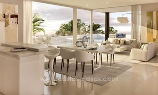 New modern luxury apartments for sale in the East of Marbella 3