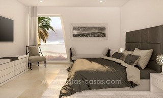 New modern luxury apartments for sale in the East of Marbella 5