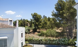 4 bedroom penthouse for sale in gated community in Marbella 5