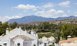 4 bedroom penthouse for sale in gated community in Marbella 4