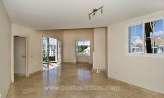 4 bedroom penthouse for sale in gated community in Marbella 13