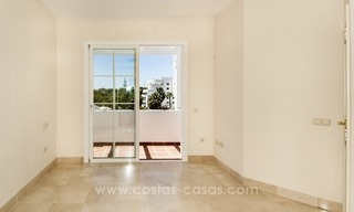 4 bedroom penthouse for sale in gated community in Marbella 15