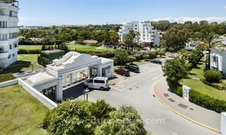 4 bedroom penthouse for sale in gated community in Marbella 8
