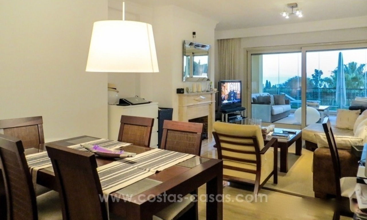 Luxury Apartment For Sale in Sierra Blanca, Golden Mile, Marbella 10