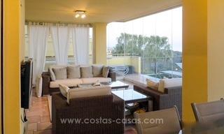 Luxury Apartment For Sale in Sierra Blanca, Golden Mile, Marbella 9