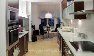 Luxury Apartment For Sale in Sierra Blanca, Golden Mile, Marbella 14
