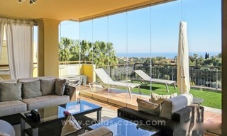 Luxury Apartment For Sale in Sierra Blanca, Golden Mile, Marbella 7