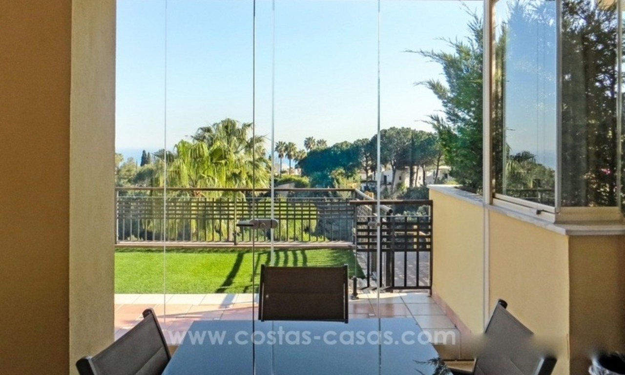 Luxury Apartment For Sale in Sierra Blanca, Golden Mile, Marbella 8
