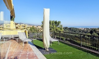 Luxury Apartment For Sale in Sierra Blanca, Golden Mile, Marbella 6