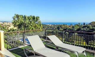 Luxury Apartment For Sale in Sierra Blanca, Golden Mile, Marbella 5