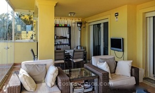 Luxury Apartment For Sale in Sierra Blanca, Golden Mile, Marbella 4