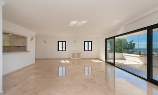 Opportunity! Renovated Andalusian villa for sale in Benahavis – Marbella 2