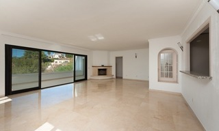 Opportunity! Renovated Andalusian villa for sale in Benahavis – Marbella 1