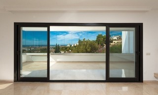 Opportunity! Renovated Andalusian villa for sale in Benahavis – Marbella 0