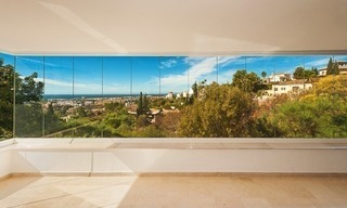Opportunity! Renovated Andalusian villa for sale in Benahavis – Marbella 3