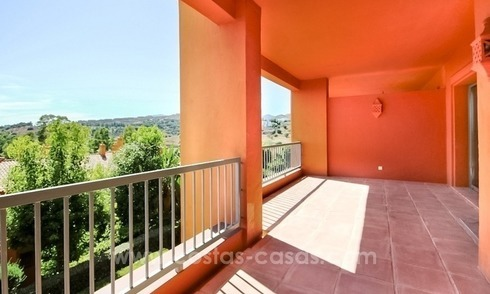 Very nice first floor apartment for sale in Marbella - Benahavis