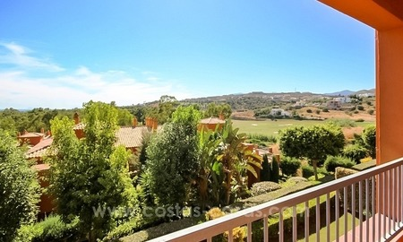 Very nice first floor apartment for sale in Marbella - Benahavis 2