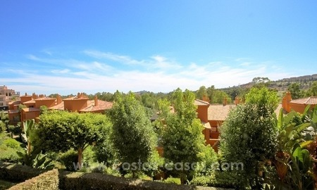 Very nice first floor apartment for sale in Marbella - Benahavis 3