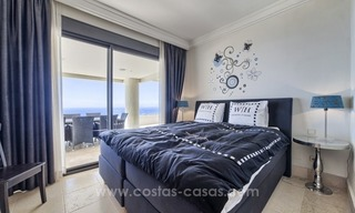 For Sale in Marbella: Modern spacious luxury penthouse apartment 9