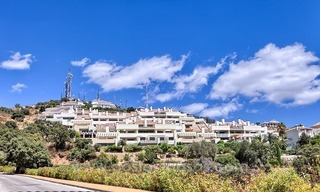 For Sale in Marbella: Modern spacious luxury penthouse apartment 16