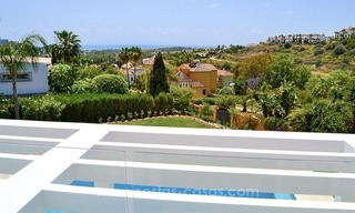 Newly built modern villa for sale in Marbella - Benahavis - Estepona 9