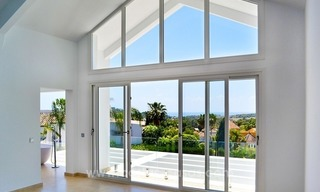Newly built modern villa for sale in Marbella - Benahavis - Estepona 8