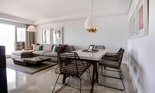 For Sale: New Luxury Apartments and Penthouses in Nueva Andalucía, Marbella 37