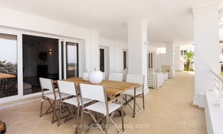 For Sale: New Luxury Apartments and Penthouses in Nueva Andalucía, Marbella 36