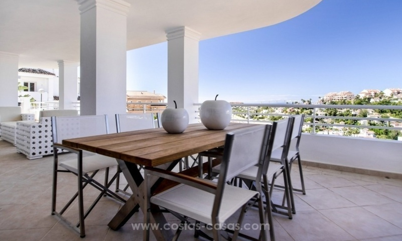 For Sale: New Luxury Apartments and Penthouses in Nueva Andalucía, Marbella 34