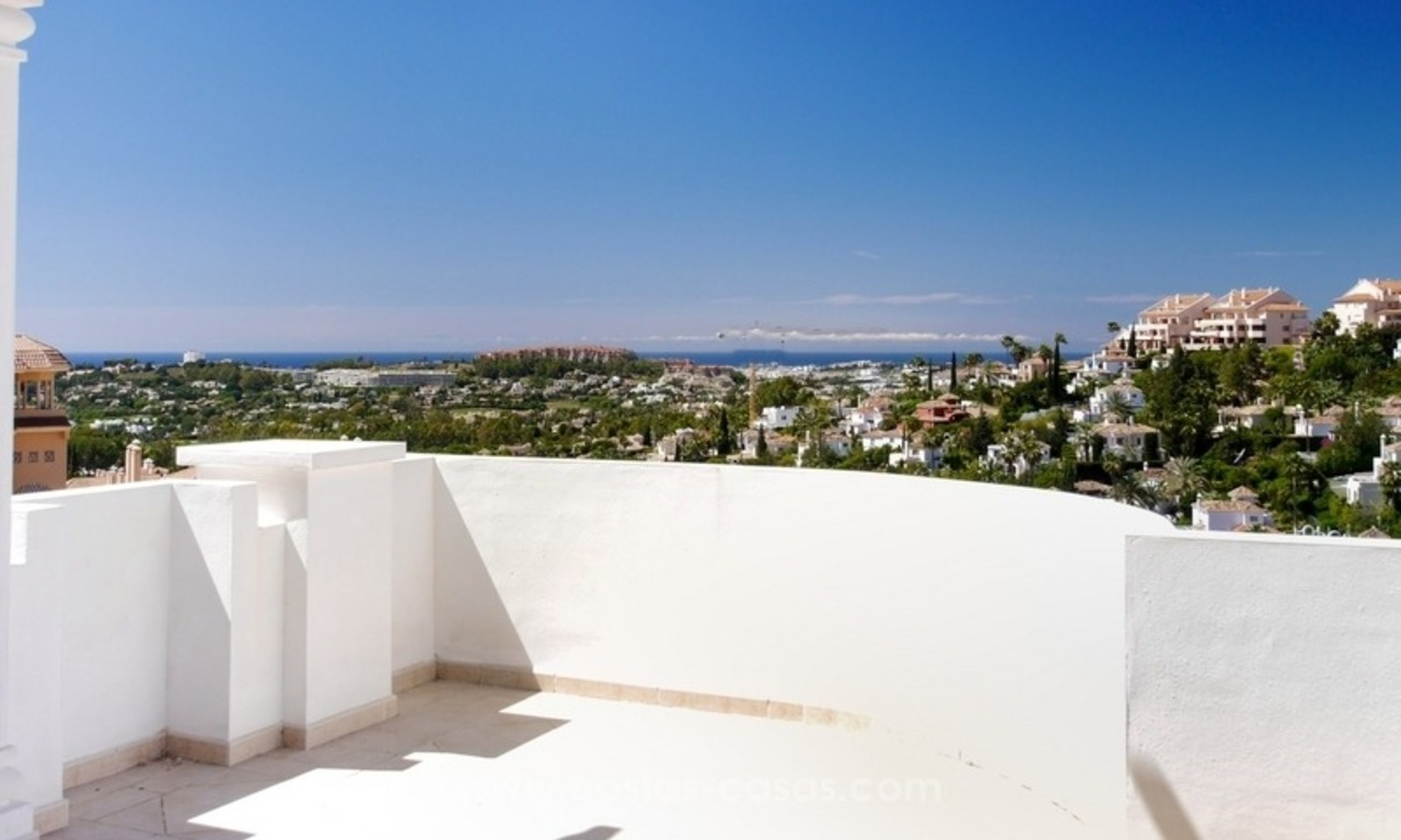 For Sale: New Luxury Apartments and Penthouses in Nueva Andalucía, Marbella 28