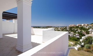 For Sale: New Luxury Apartments and Penthouses in Nueva Andalucía, Marbella 32