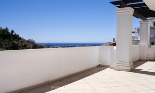 For Sale: New Luxury Apartments and Penthouses in Nueva Andalucía, Marbella 33