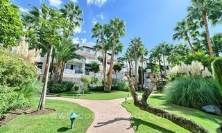 Penthouse apartment for sale in Puente Romano, Golden Mile, Marbella 17