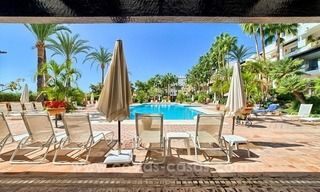 Penthouse apartment for sale in Puente Romano, Golden Mile, Marbella 18