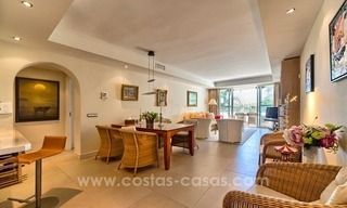 Penthouse apartment for sale in Puente Romano, Golden Mile, Marbella 5