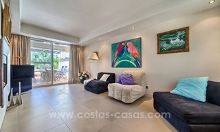 Penthouse apartment for sale in Puente Romano, Golden Mile, Marbella 12