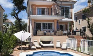 Villa for sale in Elviria, Marbella. Walking distance to supermarkets and beach. Highly Reduced in price! 366