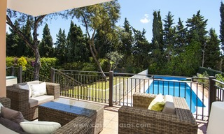 Villa for sale in Elviria, Marbella. Walking distance to supermarkets and beach. Highly Reduced in price! 369